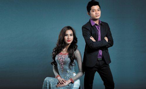 """Nhà thiết kế Thuận Việt: """"Tôi và Dương Mỹ Linh chỉ là bạn bè thân thiết mà thôi!"""""""