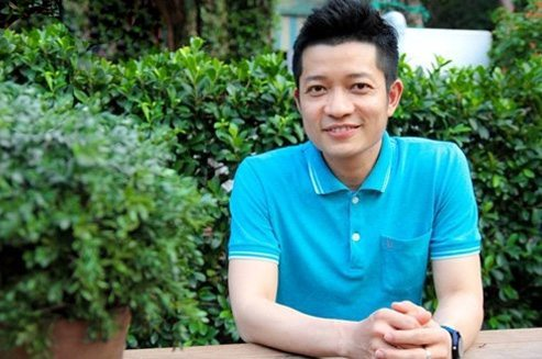 NTK Thuận Việt nổi tiếng với các thiết kế áo dài Việt Nam. Ảnh: Tường Huy